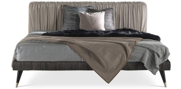 Сон в летнюю ночь! Топ-25 кроватей Миланского мебельного салона (фото 20)