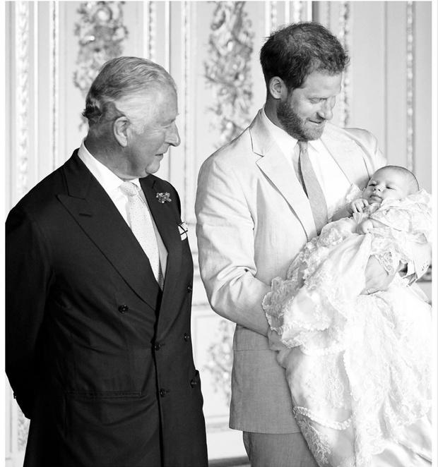 Фото №3 - Принц Гарри написал письмо отцу, принцу Чарльзу. В нем он пытается оправдаться за свое интервью Опре