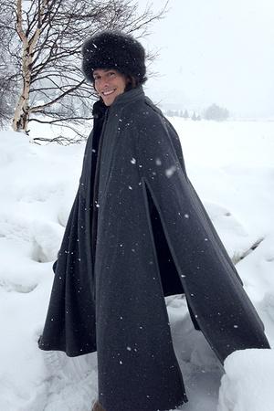 Колумнист ELLE Эдгардо Озорио о том, где лучше скрыться от городской зимы (фото 3)
