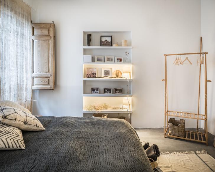 Новая жизнь старого дома в Мадриде (фото 11)