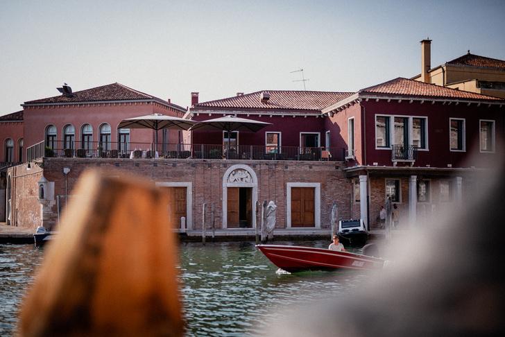 Venice Glass Week 2019: репортаж с места событий (фото 1)