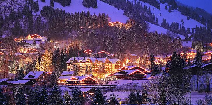 Выше гор: едем отдыхать на альпийские горнолыжные курорты