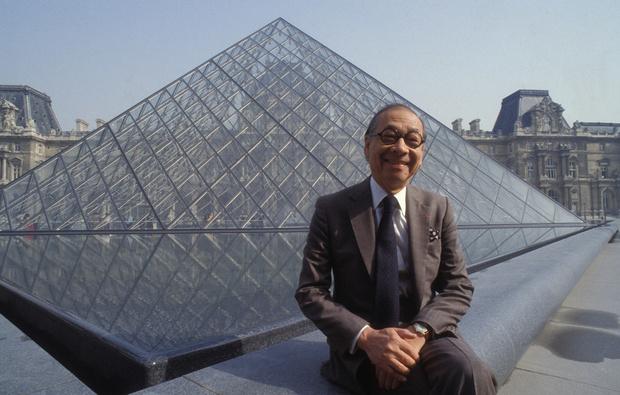 102 года архитектору Юй Мин Пэю (фото 0)