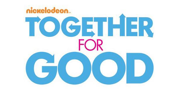 Канал Nickelodeon и фонд ЮНИСЕФ