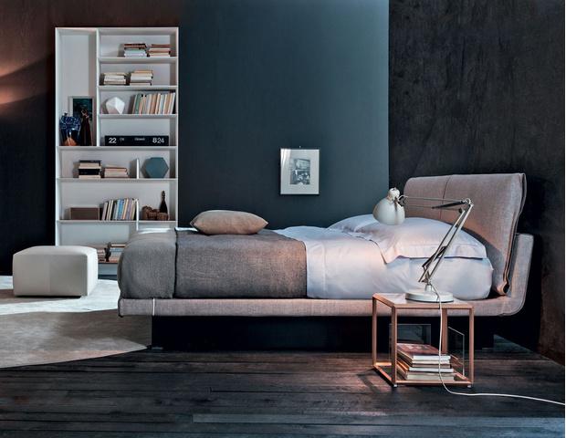 Кровать Honey от Molteni & C