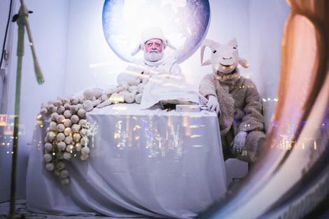 Отель «Метрополь» открывает зимний сезон | галерея [1] фото [1]