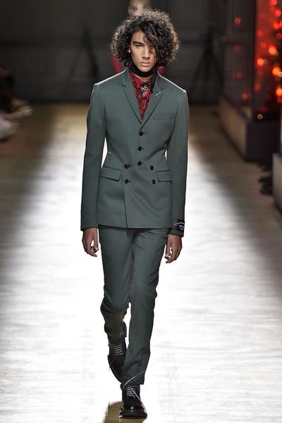 Главное, что случилось на Неделе мужской моды в Париже (галерея 13, фото 6)