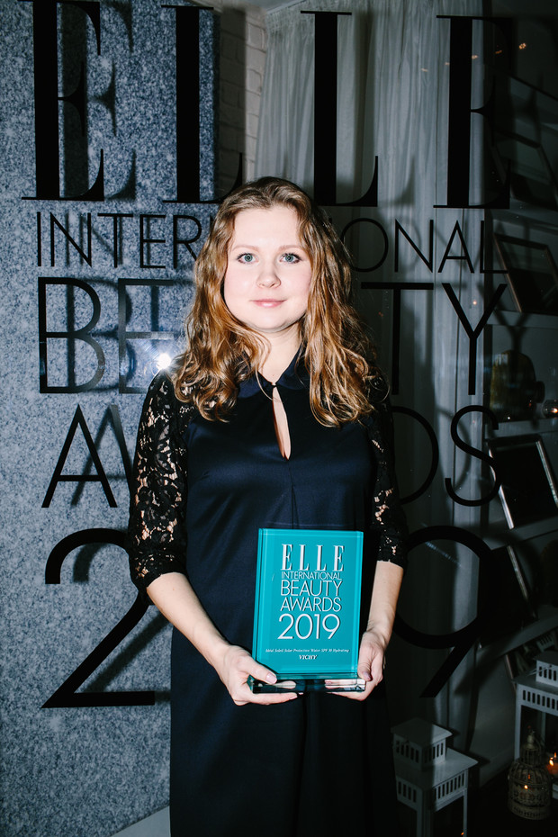Журнал ELLE вручил престижные награды лучшим из лучших в beauty-индустрии (фото 18)