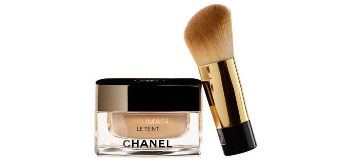 Тональный крем-уход Sublimage Le Teint от Chanel, придающий сияние новое тональное средство