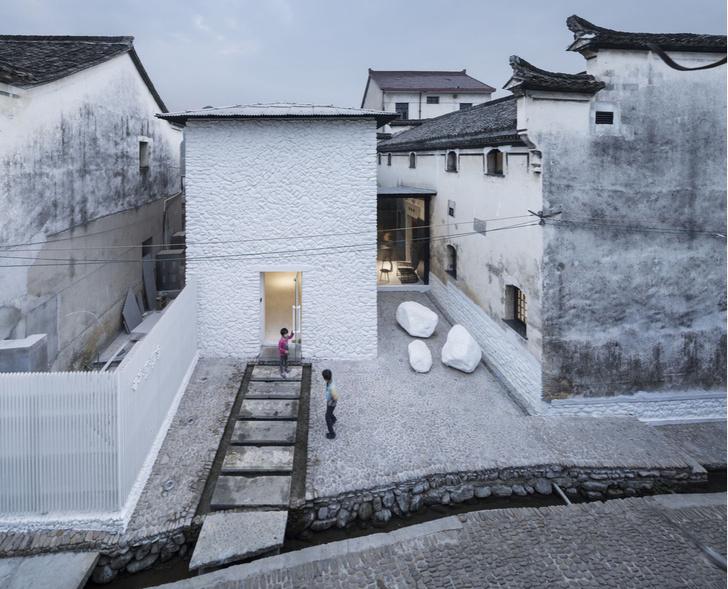 10 павильонов венецианской архитектурной биеннале 2018 (фото 7)