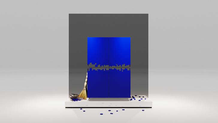 Макс Касымов на Архитектурной биеннале в Венеции (фото 5)