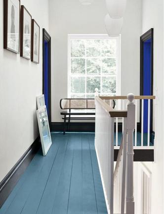 Краска для маленьких комнат: лайфхаки и советы (фото 25.1)