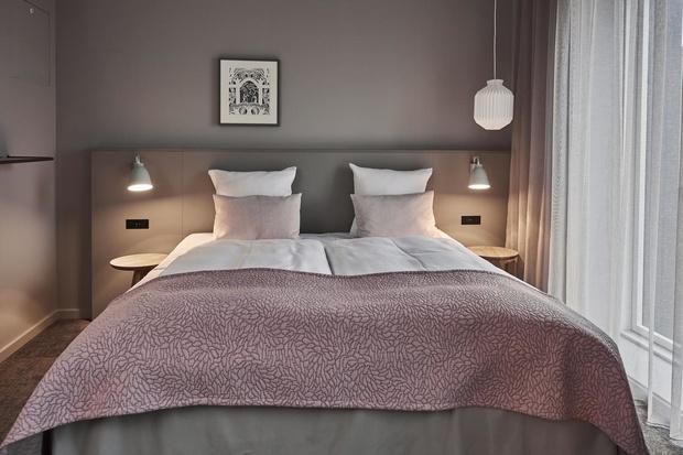 Hygge: отель в датском стиле (фото 12)
