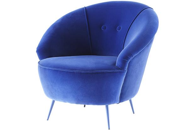 Кресло Lola