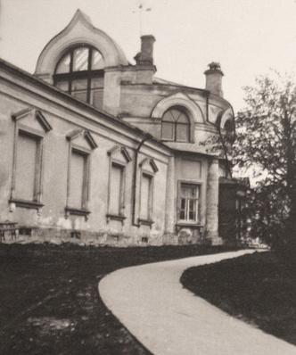 Дом-мастерская Левитана в Москве выставлен на торги (фото 5.1)