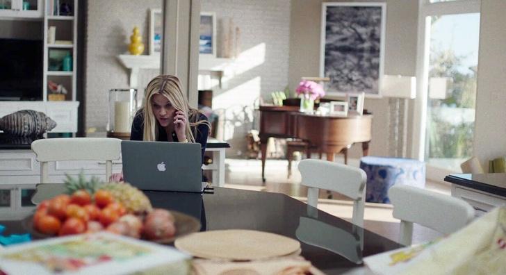 Дом Мадлен из сериала «Большая маленькая ложь» сдается в аренду (фото 10)