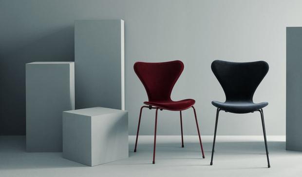 Ликбез: 10 стульев, которые должен знать каждый (фото 19)