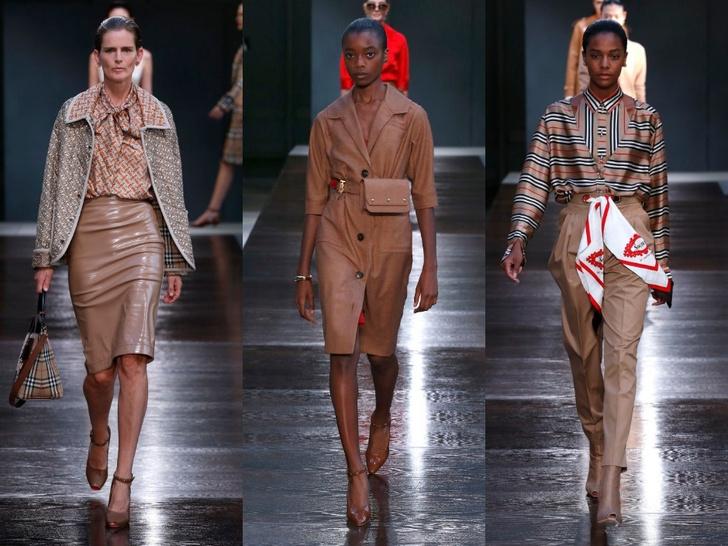 Итоги лондонской Недели моды (фото 4)