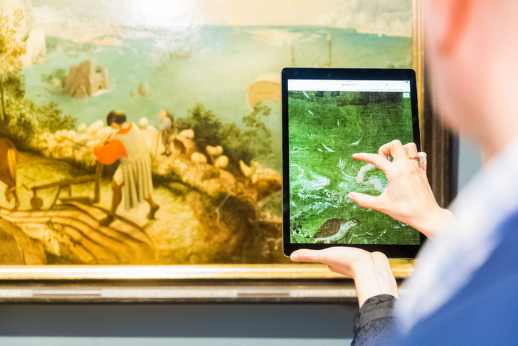 Выставка «Брейгель. Перевернутый мир» откроется в ARTPLAY фото [4]
