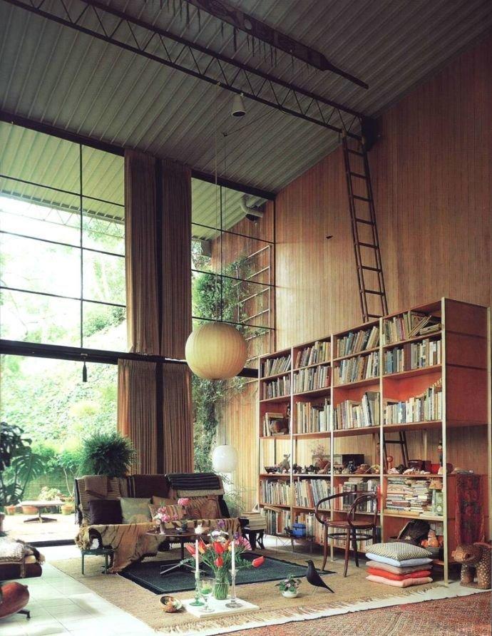 Культовый объект: Eames House Bird (фото 6)