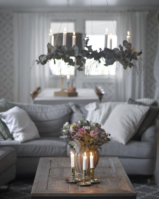 Аристократично и стильно:  10 главных правил декора интерьера свечами (фото 6)