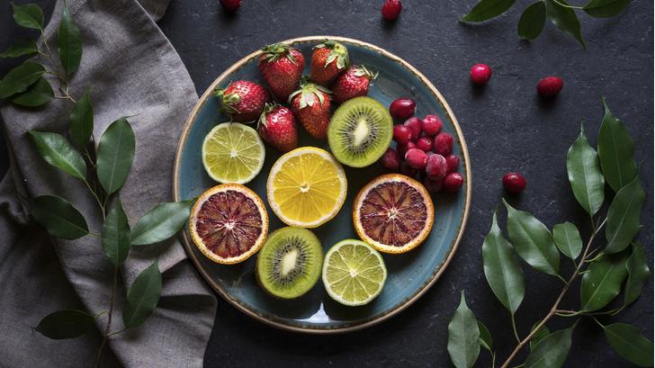 5 продуктов, которые необходимо есть каждой женщине (фото 6)