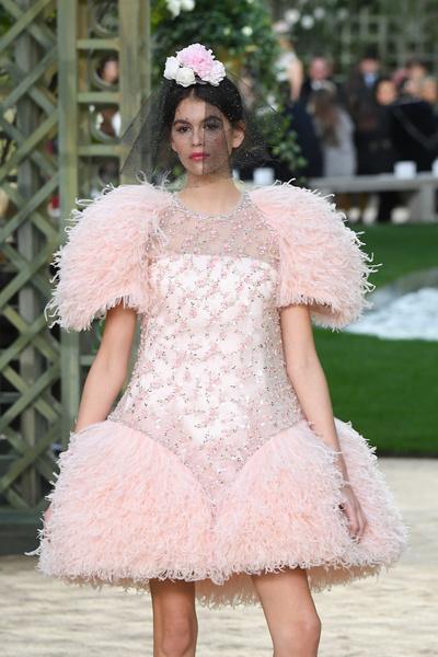 Лучшее, что случилось на Неделе высокой моды в Париже (галерея 1, фото 0)