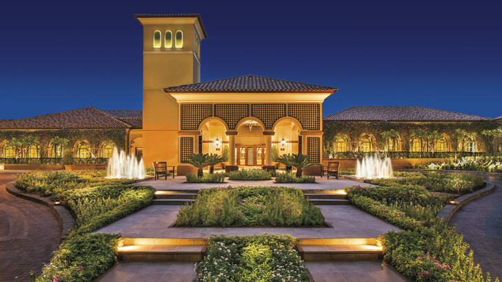 ОАЭ, Дубай, The Ritz-Carlton Dubai