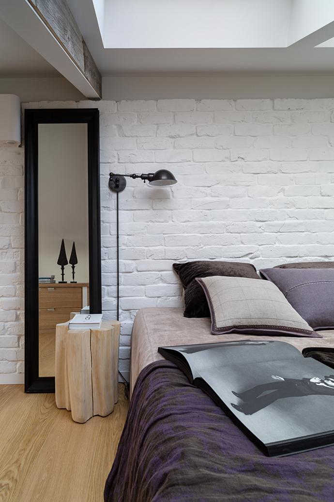 двухэтажный интерьер