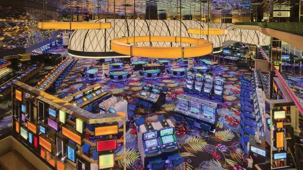 Ставлю на зеро: 10 самых роскошных казино мира (фото 23)