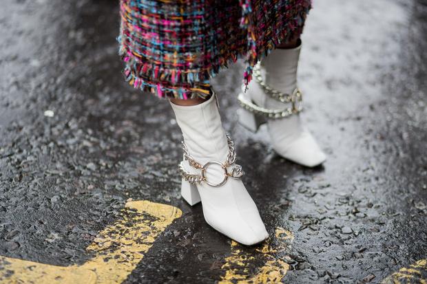 Всего одна пара обуви, чтобы стать фэшн-звездой этой весны (фото 3)