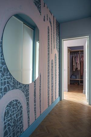 Квартира 54 кв.м для бабушки-модницы: проект Марии Микены (фото 12)