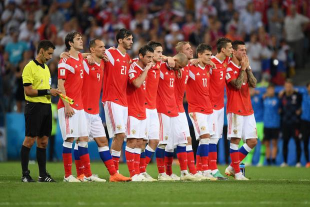 Спасибо сборной России за этот чемпионат (фото 7)