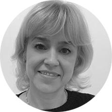 Ольга Дьячина, специалист по обучению и продажам Estee Lauder