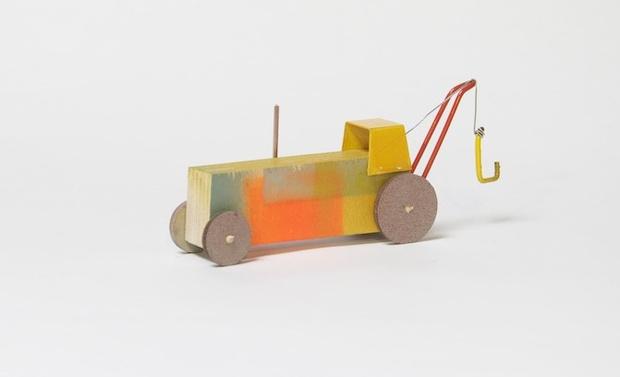 Проще простого: выставка объектов в стиле Шейкер в галерее Edelkoort (фото 8)
