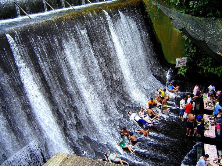 Villa Escudero, Филиппины