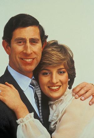 СМИ: «Принц Чарльз плакал в ночь перед свадьбой с Дианой»