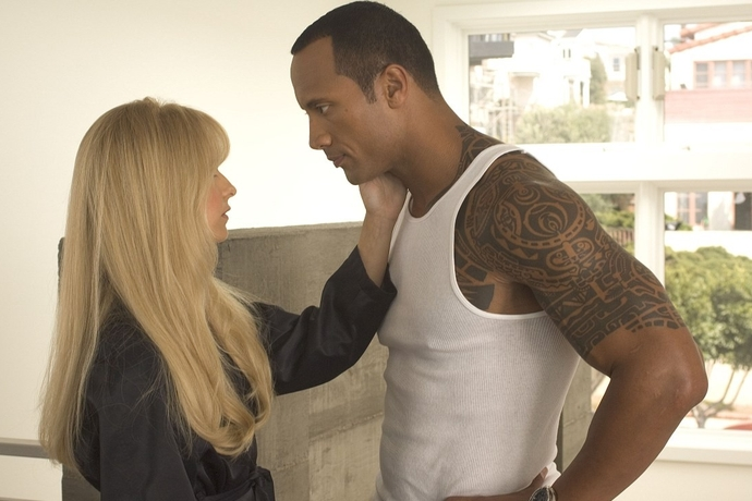 «Сказки юга» (Southland Tales), 2006