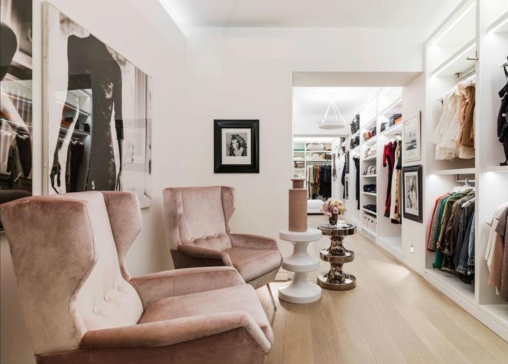Дом дизайнера Келли Хоппен в Лондоне (фото 18)