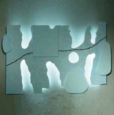 Выставка «Движение пространств» в галерее VS unio (галерея 3, фото 1)