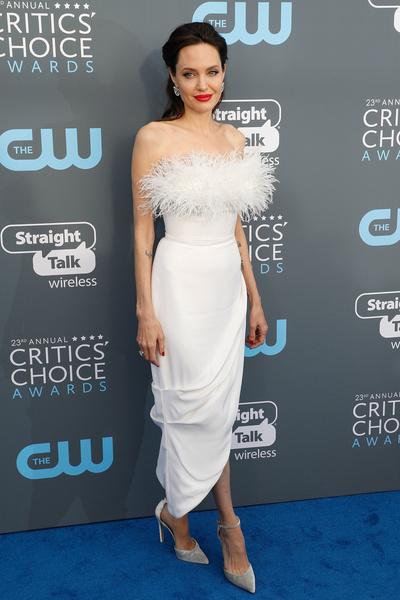 Гости премии Critics' Choice Awards (галерея 1, фото 0)