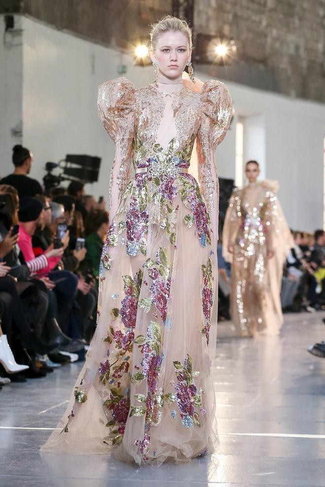 Elie Saab Haute Couture 2020 (фото 20.2)