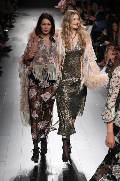 Самое важное, что нужно знать о New York Fashion Week | галерея [4] фото [2]