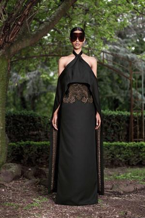 Показы мод Givenchy Осень-зима 2012-2013 | Подиум на ELLE - Подиум - фото 1348