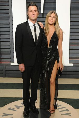 5 причин: все версии развода Дженнифер Энистон и Джастина Теру (фото 9)