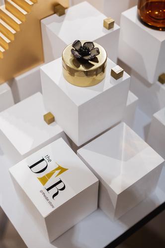 Временный бутик The Dar Store в галерее «Тираж 1/1» (фото 4.2)