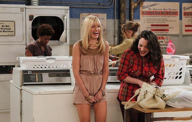 Только любимое: 10 сериалов, которые можно пересматривать бесконечно
