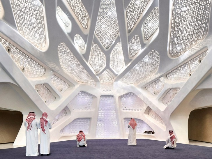 Топ-10: архитектурные премьеры 2017 года (фото 23)