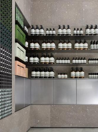 Топ-10 дизайнерских бутиков Aesop (фото 14.2)