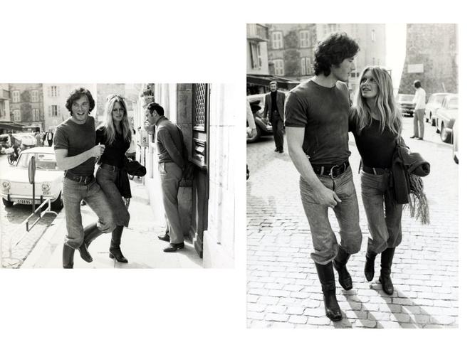 Street Style прошлого: лучшие выходы Бриджит Бардо (фото 9)